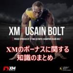 XMのボーナスの使い方、消滅条件やキャッシュバック口座での利用方法