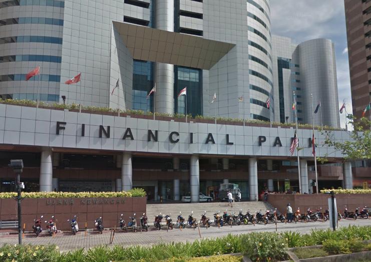 ラブアン金融庁