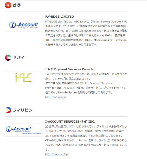 i-account-license