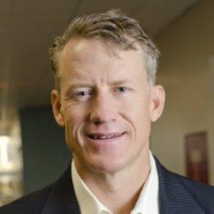 米テキサス大学のジョン・グリフィン教授
