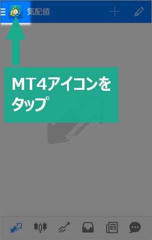 MT4アイコン